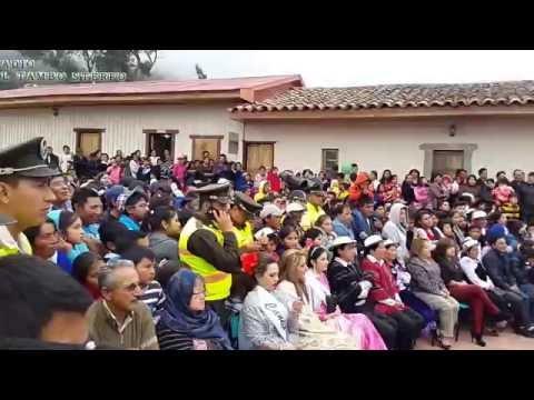 PAOLO LADINO (VOL 5 EXCLUSIVO  EN VIVO) EN EL CANTON EL TAMBO