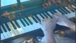 Bubbly - Colbie Caillat - Piano