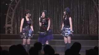 SKE48 松井珠理奈 平松可奈子 木下有希子.