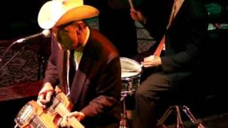 "Junior Brown - ""Level Two"""
