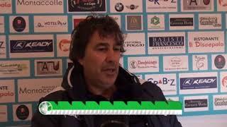 Serie D Girone E Vald.Montecatini-Seravezza 0-1