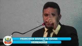 Giuvan Sousa Pronunciamento 10 02 2017
