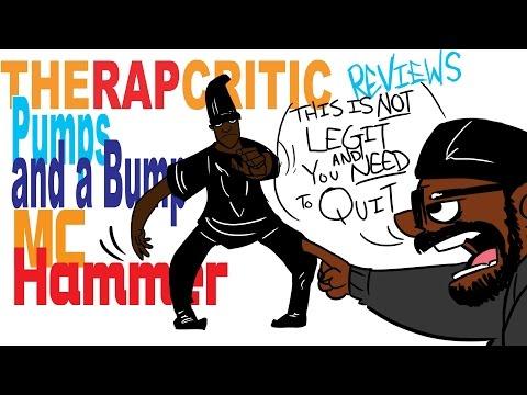 Rap Critic: MC Hammer - Pumps and a Bump