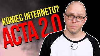 Czy 'ACTA 2.0' rzeczywiście zniszczy internet?