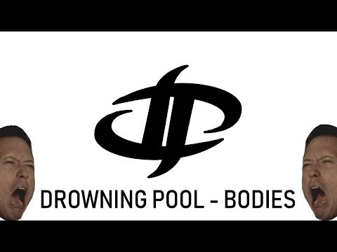 Matt Heafy (Trivium) - Drowning Pool - Let The Bodies Hit The Floor I Acoustic Cover