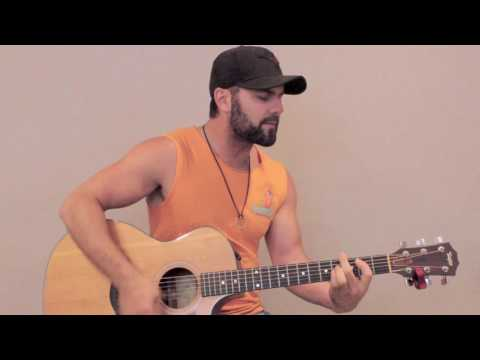 All The Pretty Girls - Kenny Chesney (Cover)