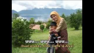 Wahai Ayah dan Ibu (Daffa' Clip)