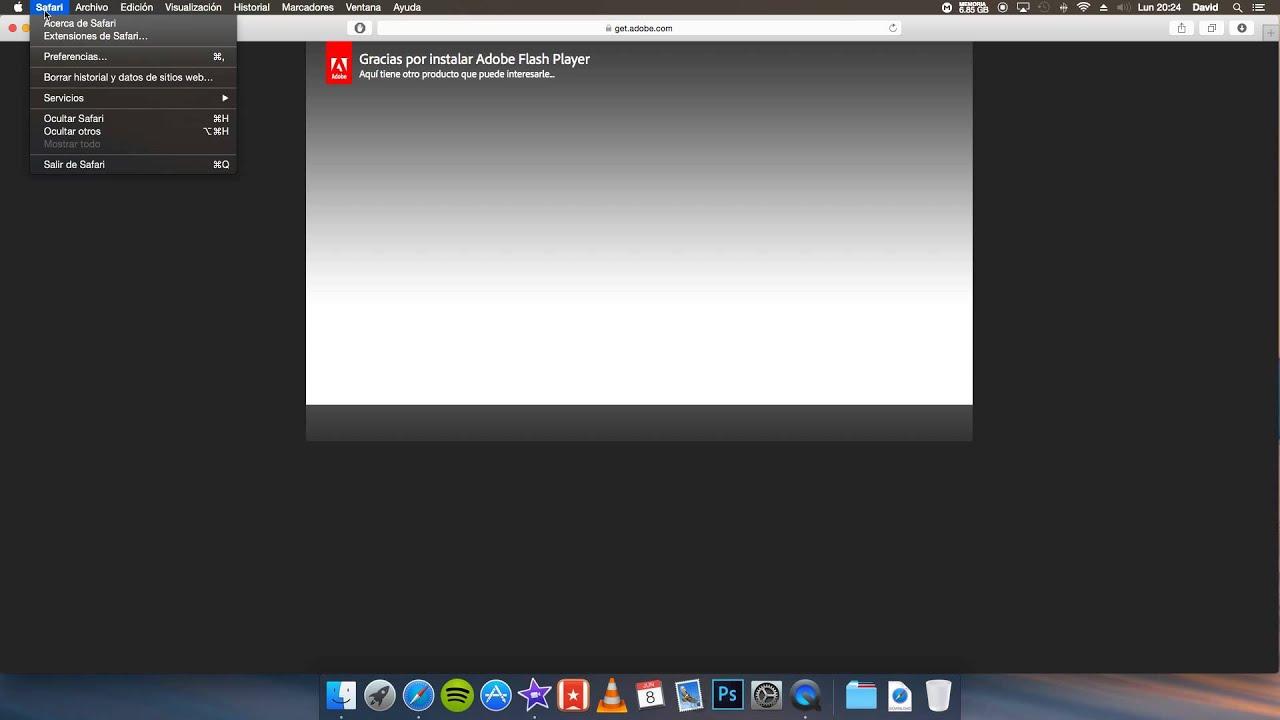 safari pour mac 10.4.11