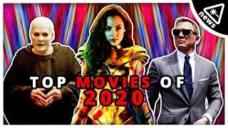 The Most Anticipated Films of 2020! (Nerdist News w/ Dan Casey)