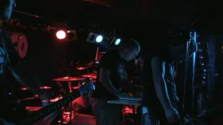 Long Distance Calling - Fire In The Mountain (live 2010)