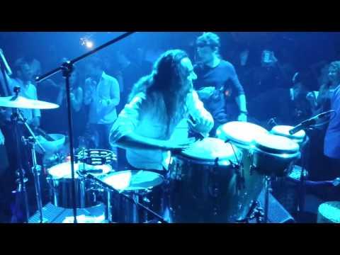 Felix Mircea in Cavalli Club Dubai ft DJ Soheil Ray - Live Set Uncut
