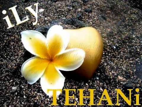 Tehani Girl (Lyrics)- Kiani