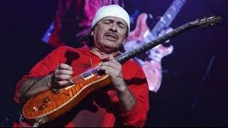 Black Magic Woman by Santana