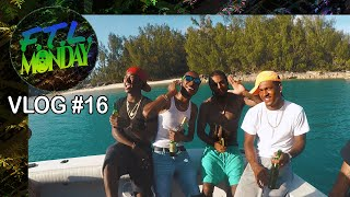 FTL Monday   Vlog #16