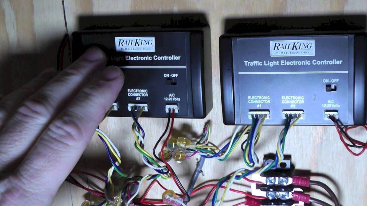 Traffic Signal Light Wiring Related Pictures Traffic Signal Showing A
