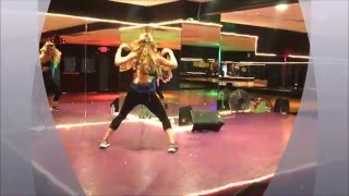 Culazo by Latin Fresh, Dance Fitness, Zumba ® at Love 2 Be Fit Studio