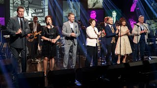 Hank Williams Medley   The Late Late Show   RTÉ One