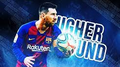 Lionel Messi - Higher Ground | Skills & Goals | 2019/2020 HD