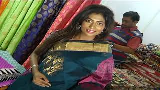 Kala Silk Handloom Launch in Hyderabad   ABN Entertainment