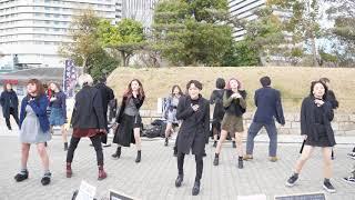 Re:Complex (2019.3.24)『White Song』大阪城公園 16時5分