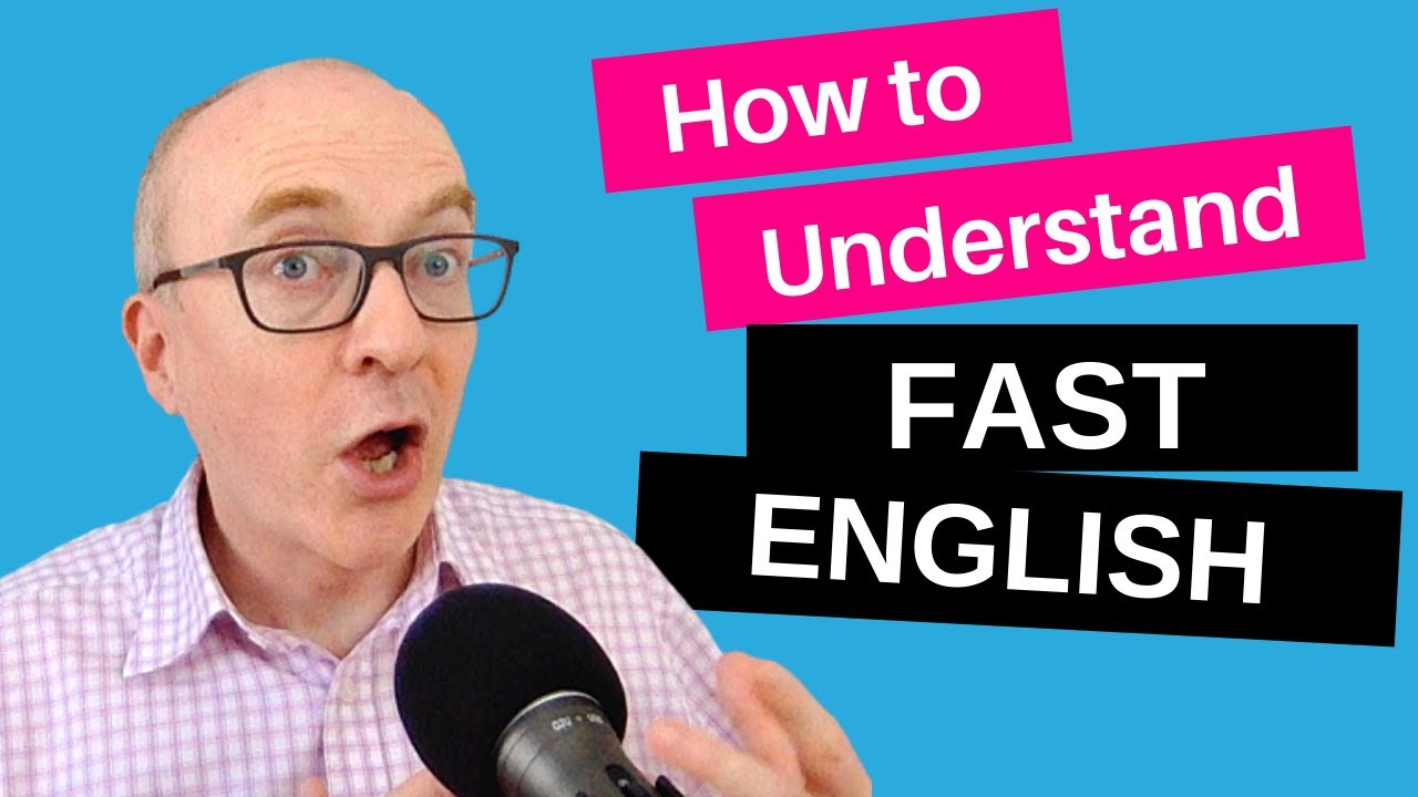 How to Understand Native English Speakers - Improve Your IELTS Listening