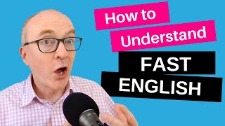 Understand Native English Speakers with this Advanced Listening Lesson