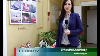 Конкурс чувашской песни и блюд