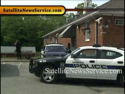 Wareham Ma Motor Vehicle Homicide Suspect Captured In