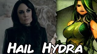 Agents of Shield Season 4 Episode 17 Promo Breakdown and 4x16 Easter Eggs
