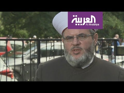 إمام مسجد سيدني يدعو لمساندة الجالية الإسلامية في نيوزيلندا  - نشر قبل 14 ساعة