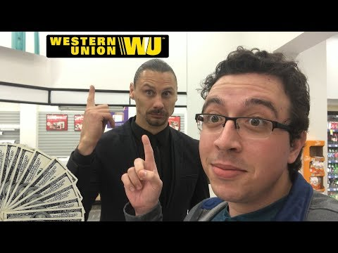 Is Western Union a SCAM? (Exposed!)