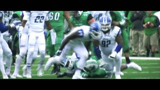 2014 MTSU Football Banquet Highlight