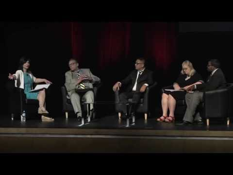 Learning Is A Collective Responsibility- Opening Plenary Panel