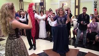 Martesa Egzon & Blerina dhe Fejesa Edison & Florentina vallzimi i qifteve (Dasmat Shqiptare) thumbnail