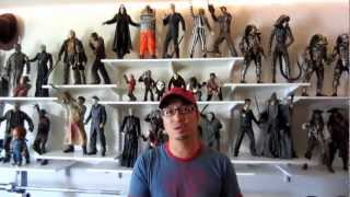 McFarlane Spawn Horror Action Figure Collection (HD)