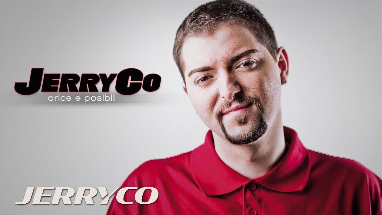 JerryCo - Intre Cer Si Pamant (feat. Mario) | Piesa Oficiala