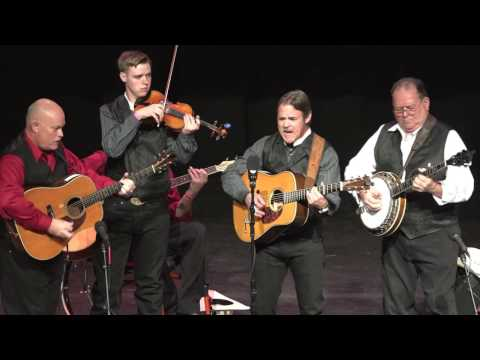 Subject To Change Bluegrass Band - Kept & Protected By God's Love