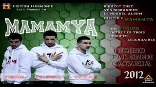 tOrino & paLermO & CataniA Verde Leone Album Mamaya 2012