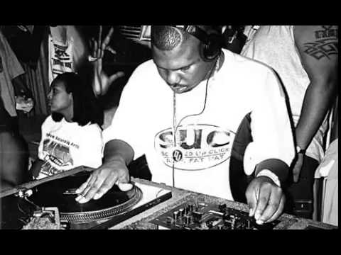 chopped n screwed { DJ SCREW } too short - freaky tales instrumental