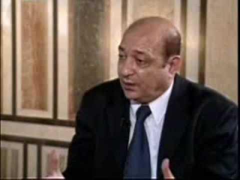 "I killed King Farouk ""Part 2"" -ابراهيم بغدادى مع محمود فوزى"
