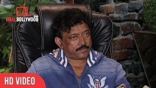 Ram Gopal Varma All About New Series Guns And Thights | part 01