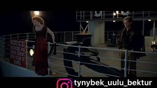 Жаны прикол Титаник 😂👍 каналга жазылгыла