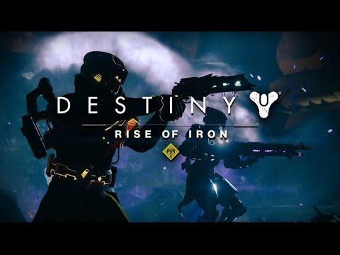 Destiny : The Dawning | Weekly Reset | Nightfall | SRL | Icebreaker Grind |