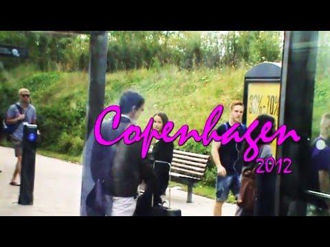 A Traveller Chronicle-Copenhagen 2012