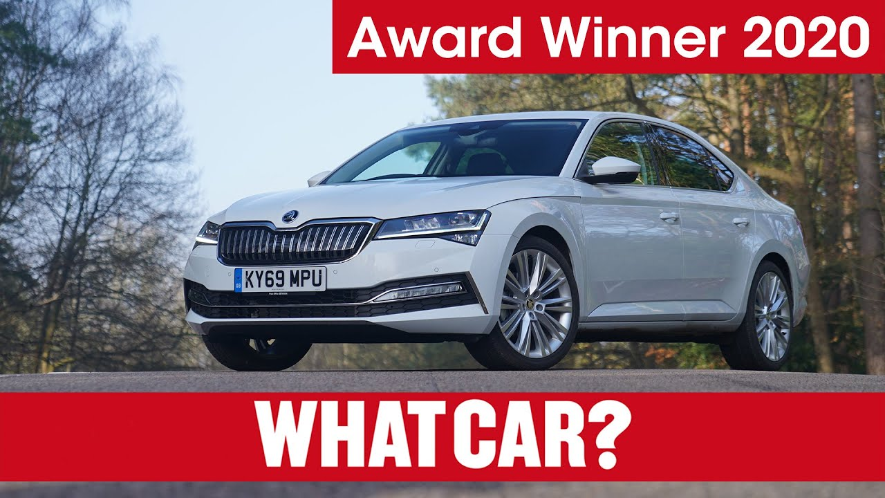 Skoda Superb Why It S Our 2020 Plug In Hybrid For Less Than