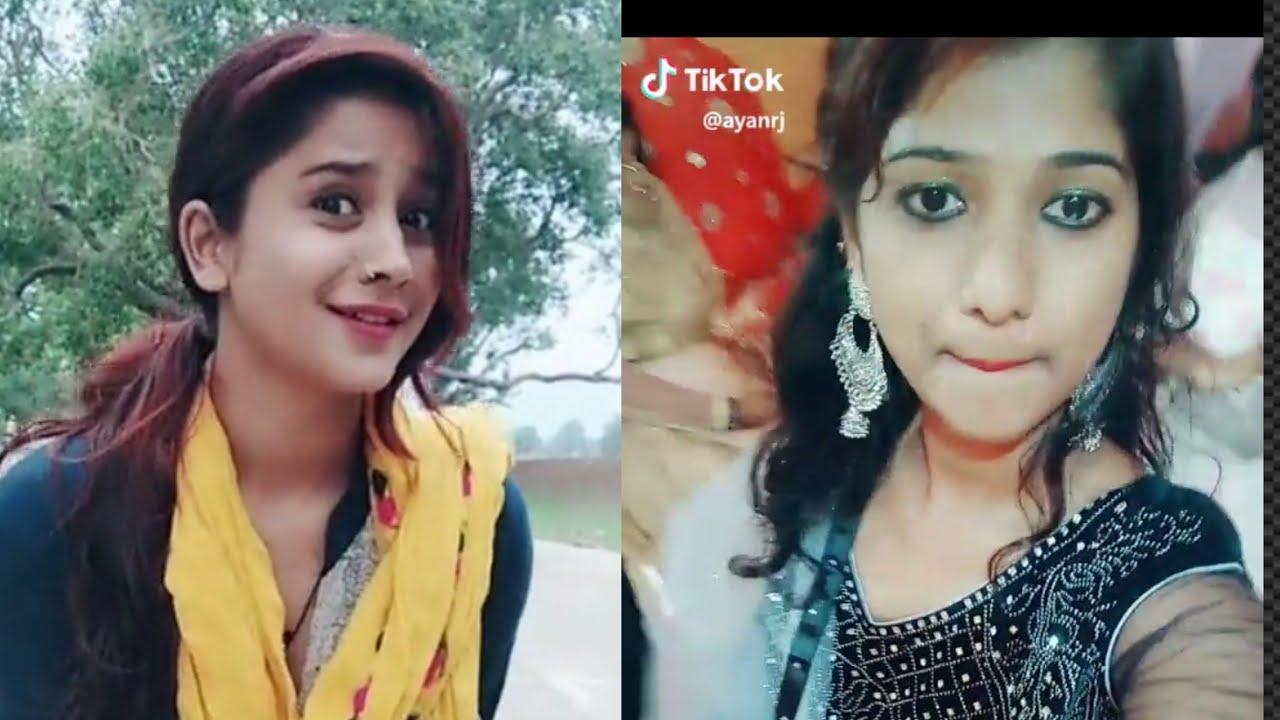 Pin by Jasvinder Singh on tik tok stars in 2020 ...   Tiktok Famous Girls Images