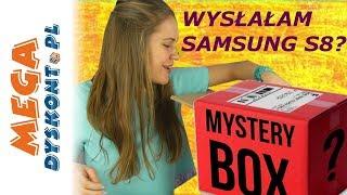 Mystery Box! • Mega paczka dla Emilki • Pakowanie niespodzianek • openbox