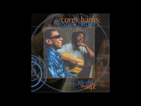 14 What Man Have Done , Corey Harris & Henry Butter