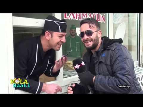 TV 8 İnt Mola Saati Gaziantep 1 Şubat 2020