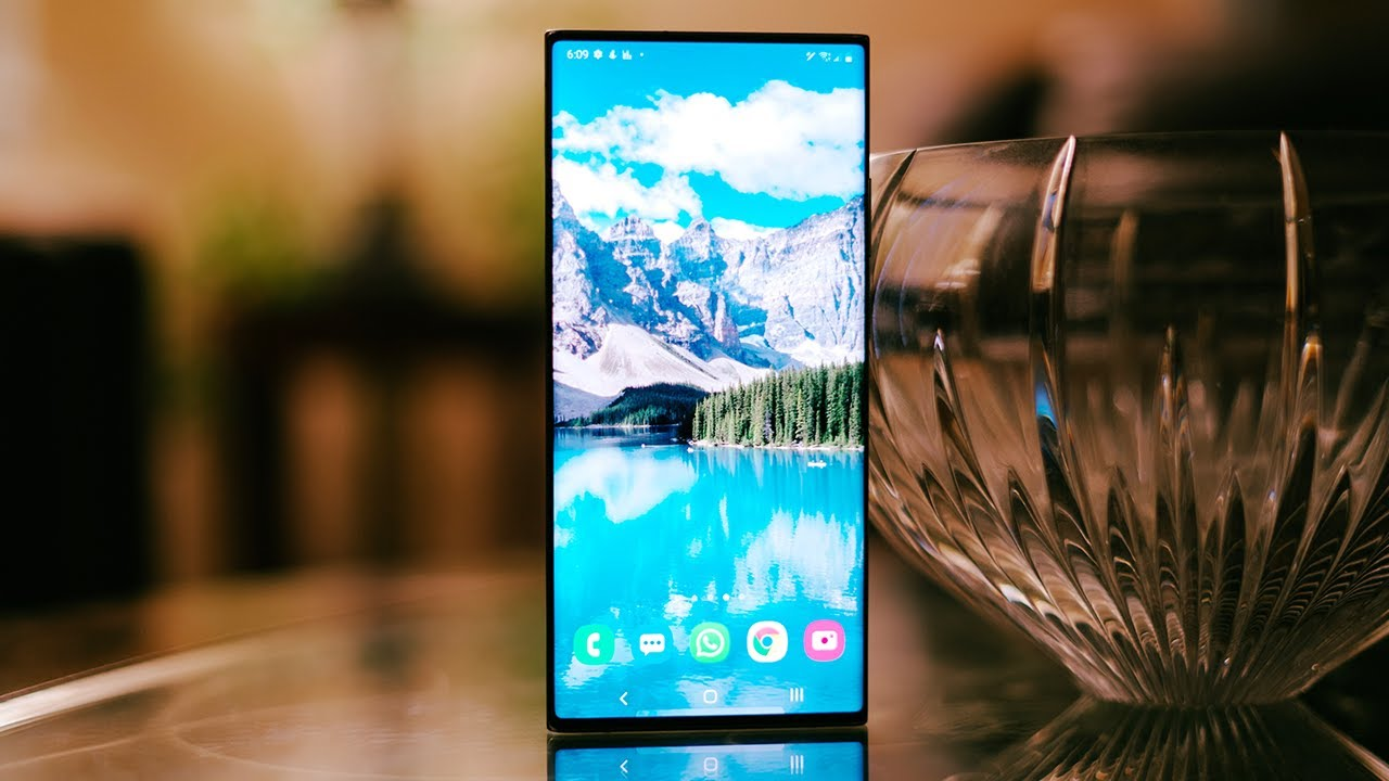 Forget the iPhone 13 Samsung is Getting Ready To Blow Your Mind